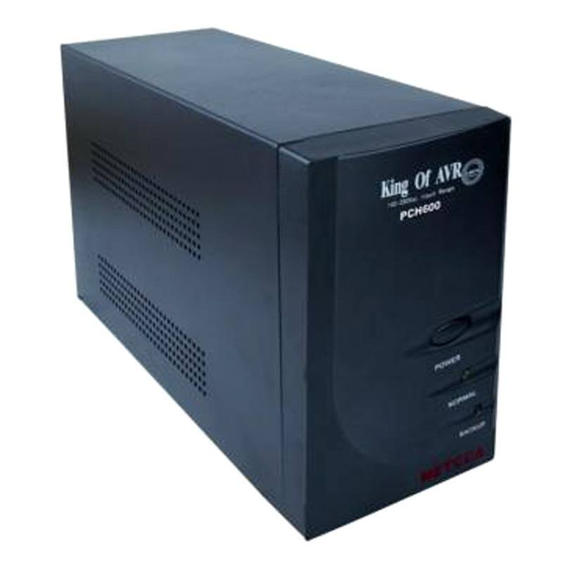 Offline UPS with buck function for computer Network Netcca PCH600VA