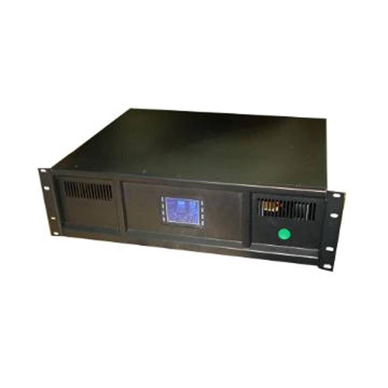 Smart online pure sinewave rackmount inverter Netcca 300W-7KW