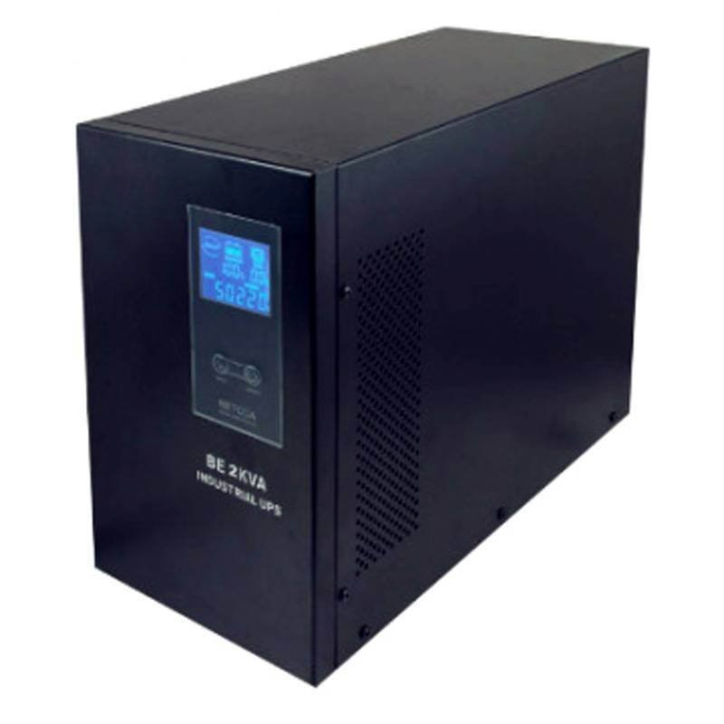 NETCCA BE2KVA48V1400W Single Phase Line-interactive UPS OEM INVERTER