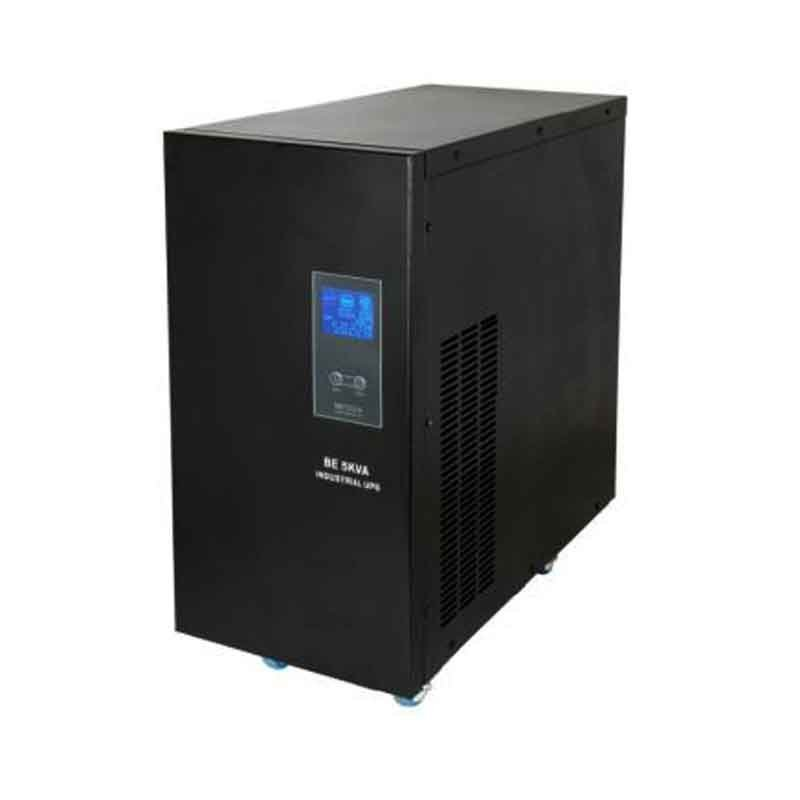 Generator compatible UPS, long time backup NETCCA BE5KVA96V3500W