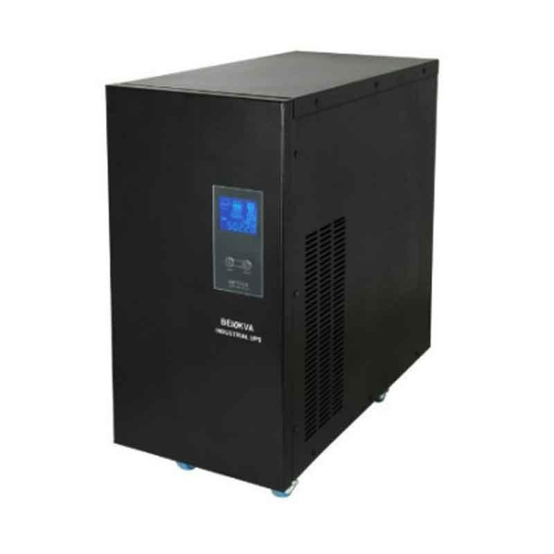 Pure sinewave UPS electical equipment smartonline OEM UPS NETCCA 10KVA