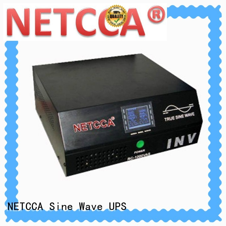 Latest backup power supply for home long factory for Military