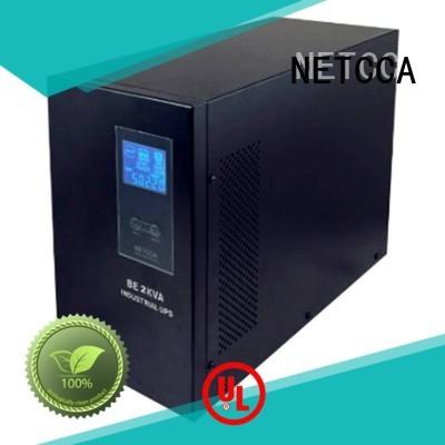 extended inverter offline ups system oem system NETCCA Brand