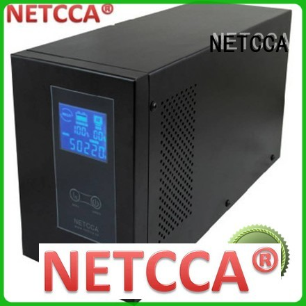 NETCCA High-quality 3kw inverter factory for Military