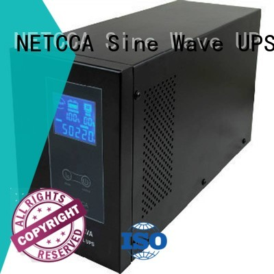 NETCCA Best modified square wave factory for office equipment