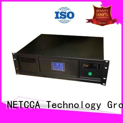 NETCCA netcca network rack ups Supply for Medical