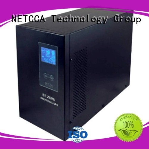 High-quality sine wave and square wave inverter lcd for business for network equipment