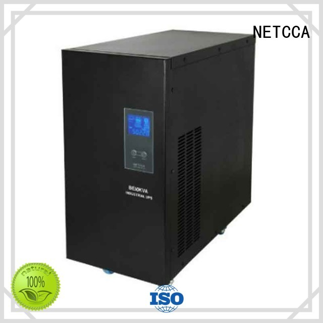 High-quality online ups with isolation transformer inverter company for Networking