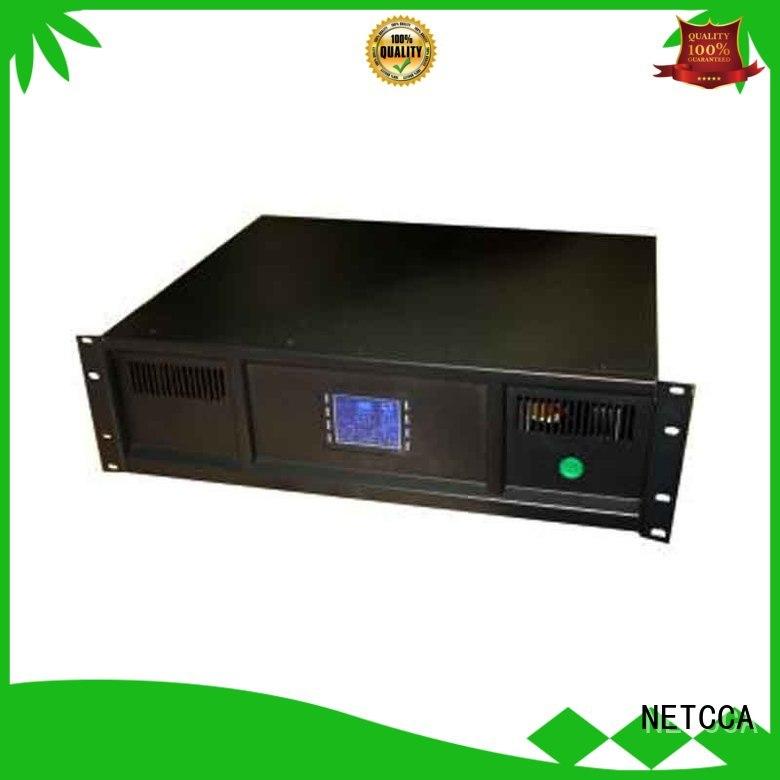 NETCCA High-quality server rack ups factory for Medical