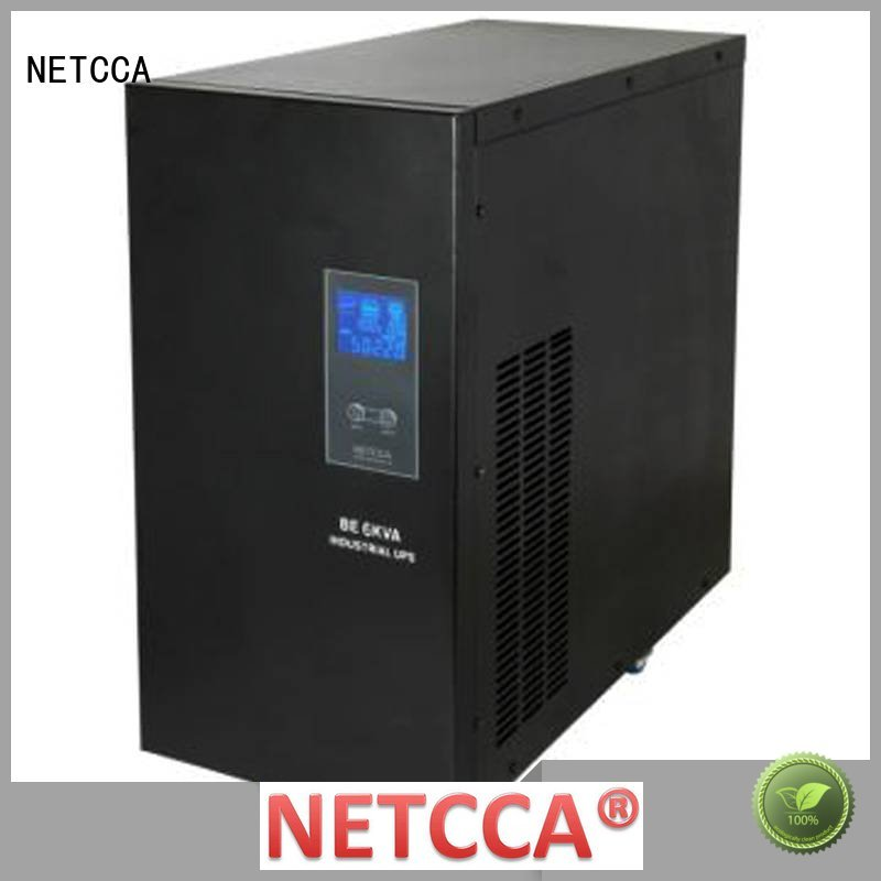 NETCCA oem ups 1 kva Supply for Medical