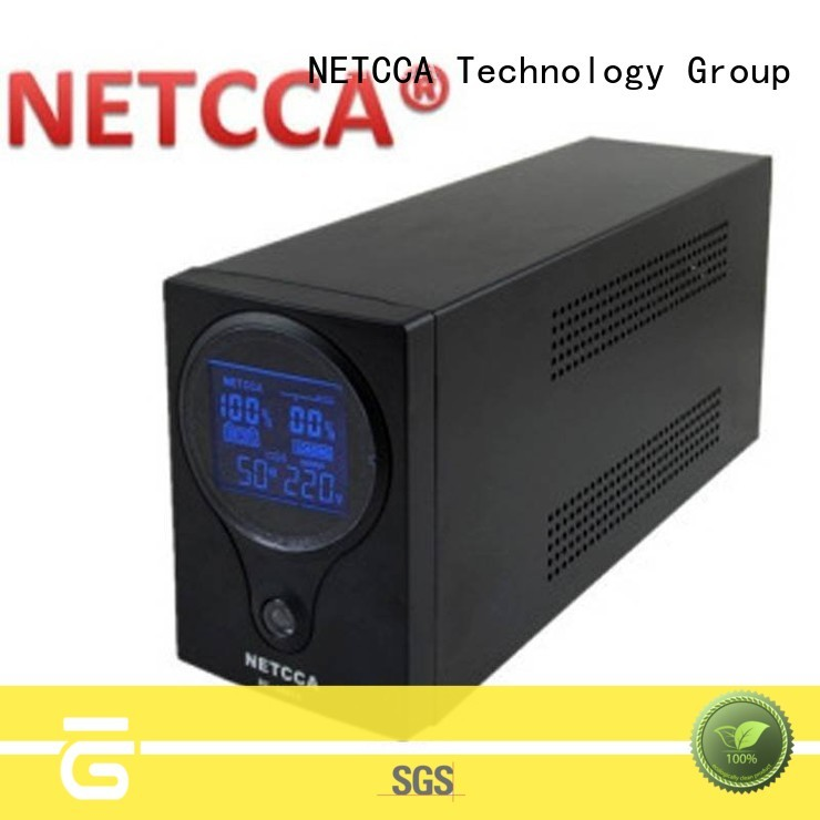 offline ups system single oem led Warranty NETCCA
