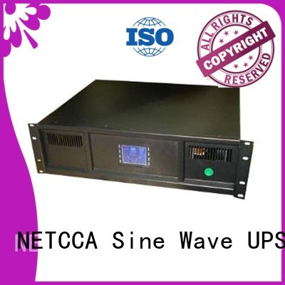 netcca battery backup offline ups system NETCCA Brand